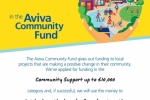 Aviva-Community-Fund-Poster