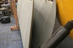 Auster Wings in Storage #2