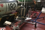 Bensen in Main Hangar