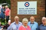 RAF Bircham Newton Heritage Centre