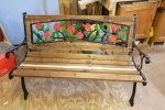 Garden Seat For Sale