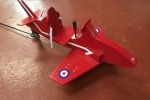 Red Arrow No2