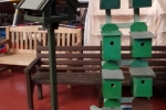 Bird Tables and Boxes for Sale