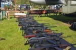 Historic-Weapons-Display-Group-6