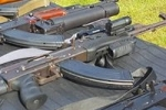 Historic-Weapons-Display-Group-7