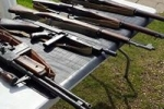 Historic-Weapons-Display-Group-8