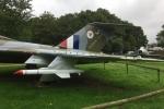 Javelin XH892
