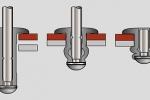 installing-a-rivet