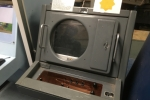 Radar Console ex RAF Neatishead