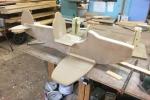 Spitfire-Under-Construction