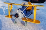 Walkplane Ready