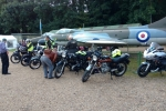 Norfolk Veteran Motor Cycle Club 1