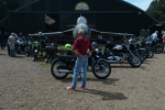 Norfolk Veteran Motor Cycle Club 2