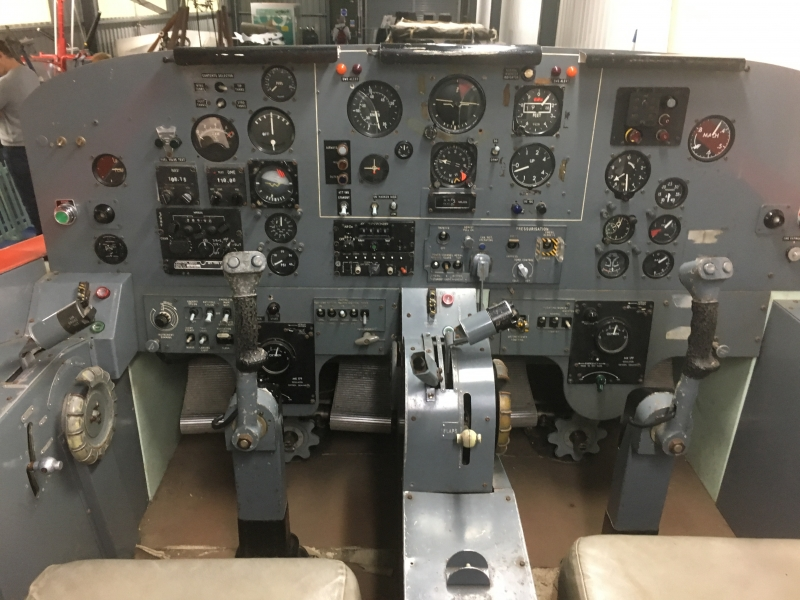 Update from the Flight Simulators (III) - NASAM BLOG
