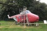 Whirlwind XR485 Restoration